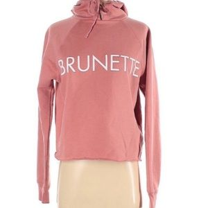 Brunette The Label Hoodie *SuperSoft*